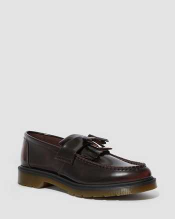 CHERRY RED   Shoes   Dr. Martens