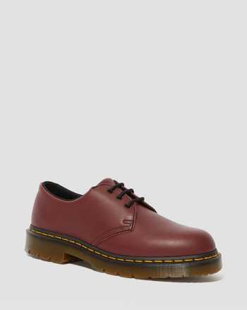 CHERRY RED | Shoes | Dr. Martens