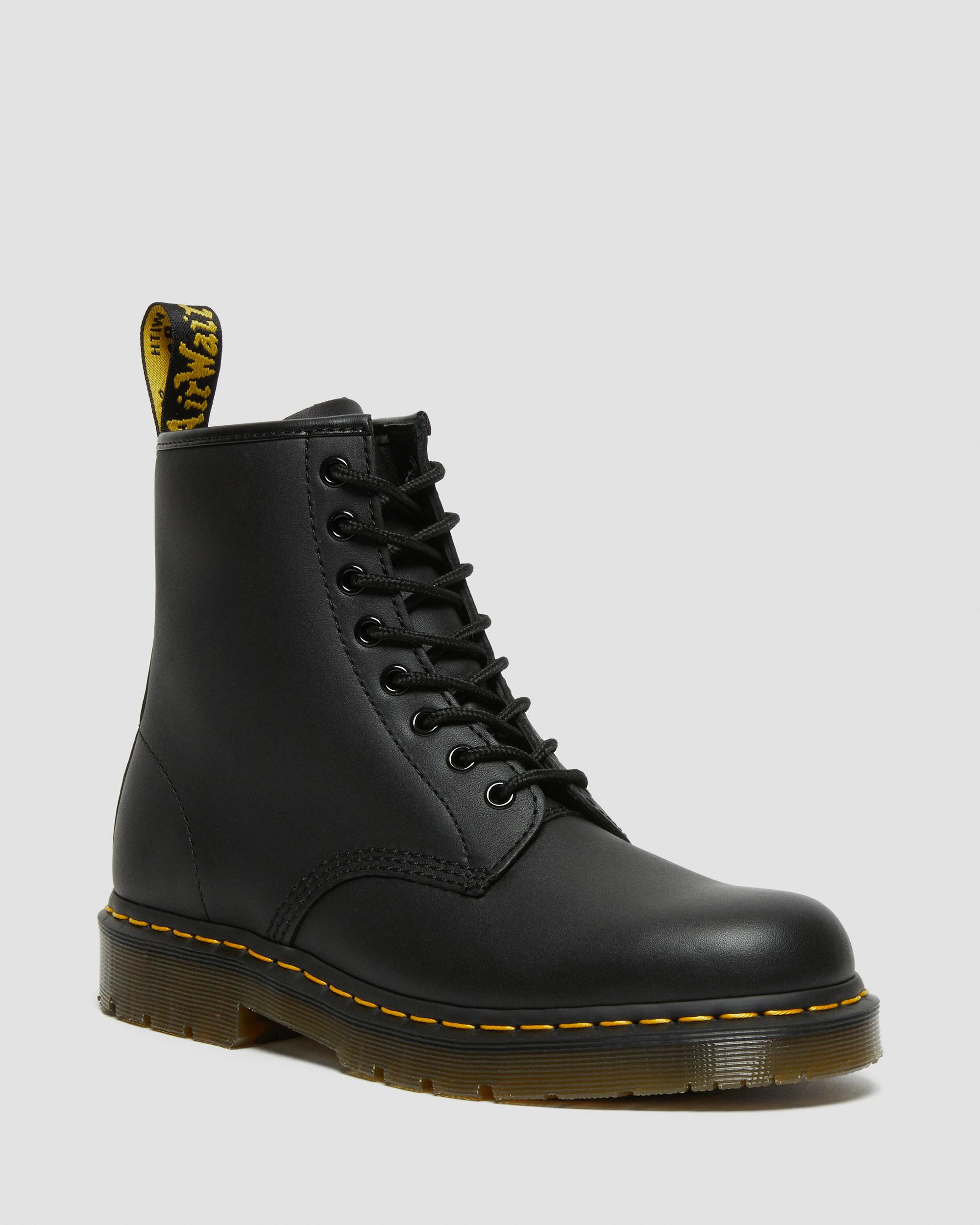 Save Money On Our Discount Items Dr Martens Women's Boat