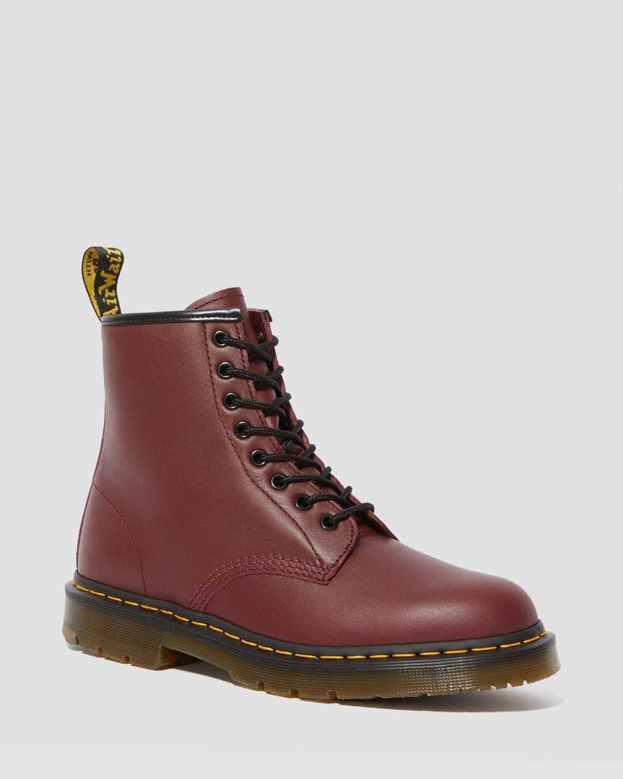 1460 Slip Resistant Leather Lace Up Boots | Dr Martens