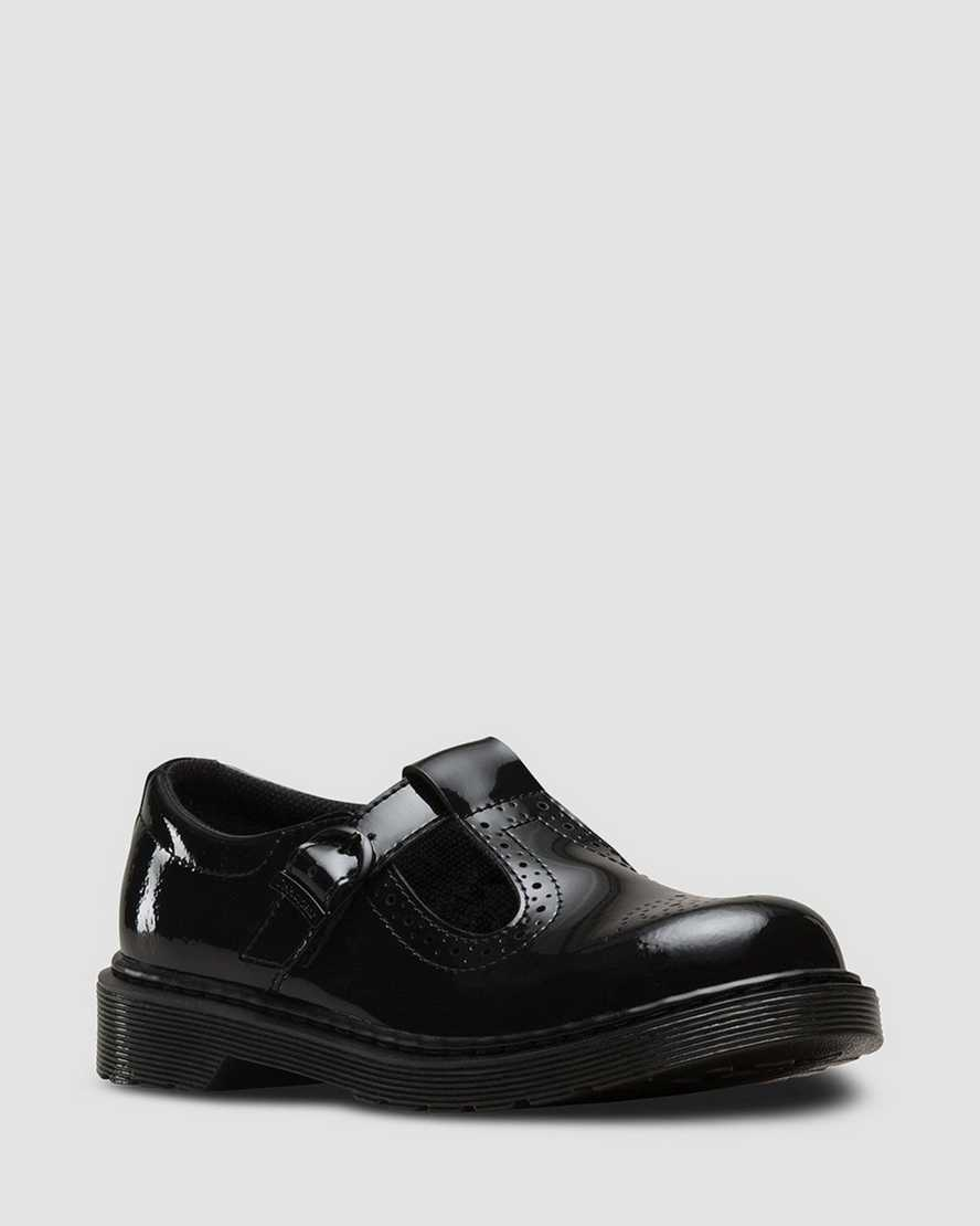 YOUTH POLLEY BROGUE | Dr Martens