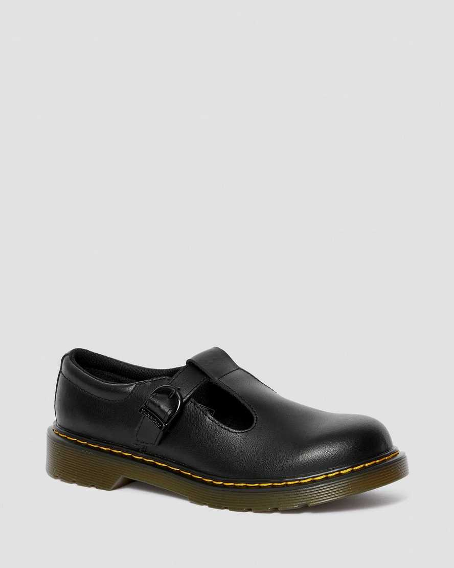 YOUTH POLLEY | Dr Martens