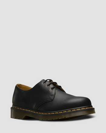DM BLACK | Shoes | Dr. Martens