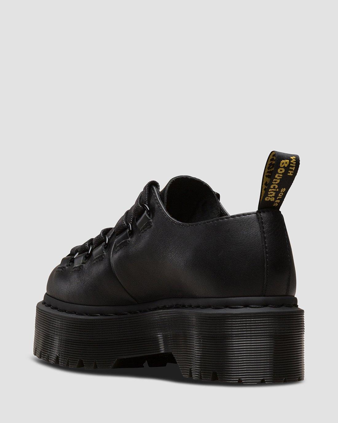 Caraya Platform Shoes | Dr. Martens UK