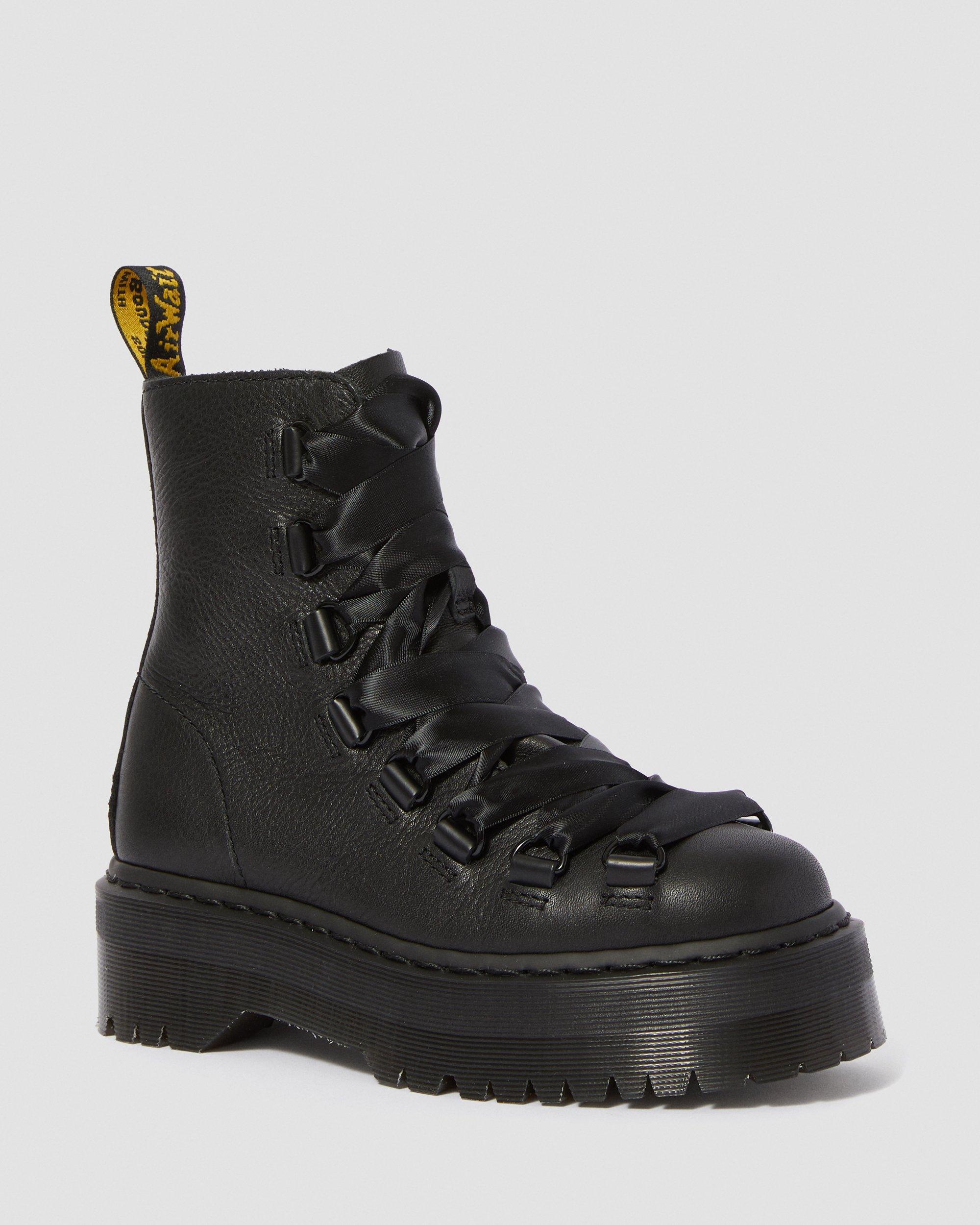 DR MARTENS Trevonna Platform Boots