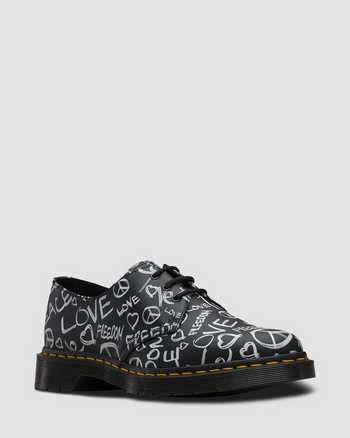 BLACK+WHITE | Shoes | Dr. Martens