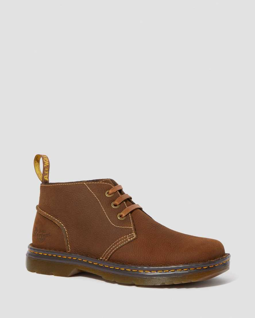 SUSSEX SLIP RESISTANT CHUKKA BOOTS | Dr Martens