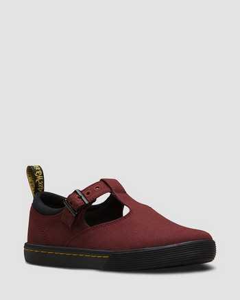 OLD OXBLOOD+BLACK | Shoes | Dr. Martens