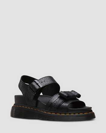 BLACK+BLACK+BLACK | Sandals | Dr. Martens