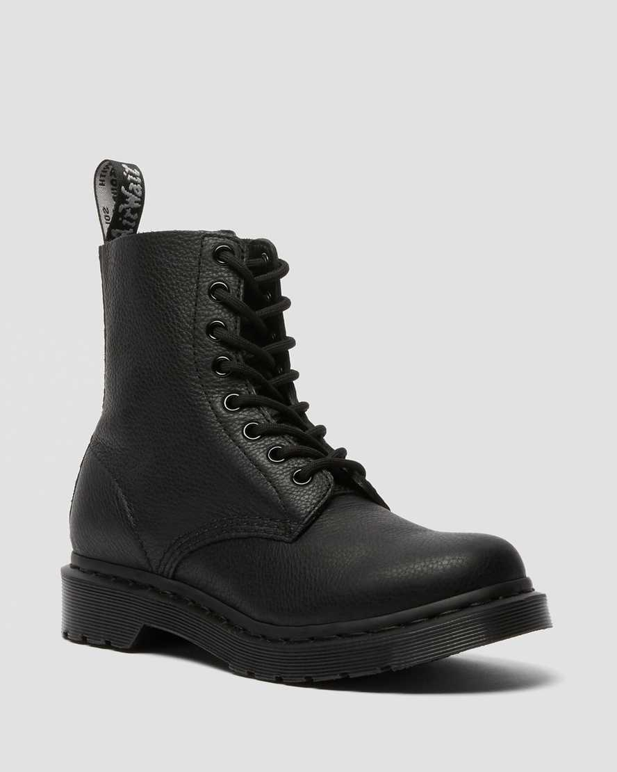 https://i1.adis.ws/i/drmartens/24479001.87.jpg?$large$1460 PASCAL MONO VIRGINIA LEATHER ANKLE BOOTS | Dr Martens