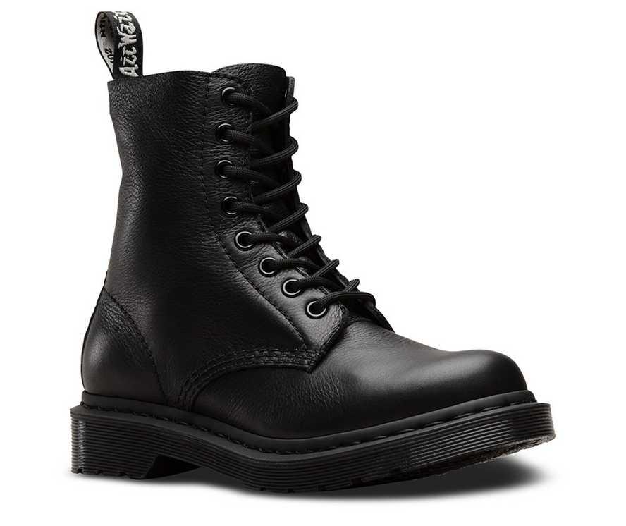 8615bf8dd7cd MONO 1460 PASCAL VIRGINIA | 1460 Boots | Dr. Martens Official