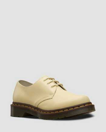 PASTEL YELLOW | Shoes | Dr. Martens