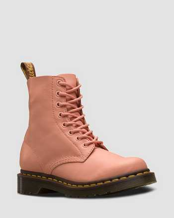 SALMON PINK | Boots | Dr. Martens