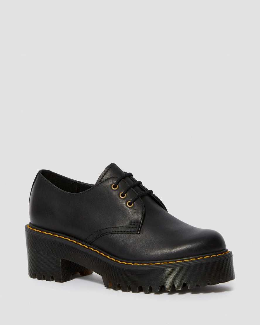 Shriver Low Wyoming | Dr Martens