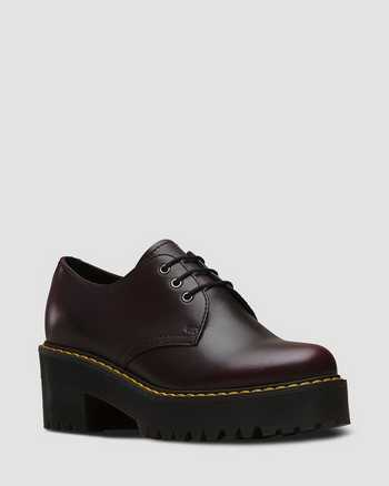BURGUNDY | Chaussures | Dr. Martens