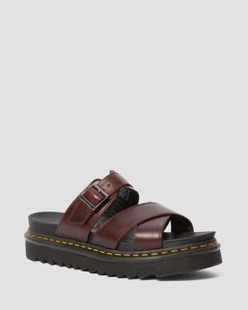 CHARRO | Sandals | Dr. Martens