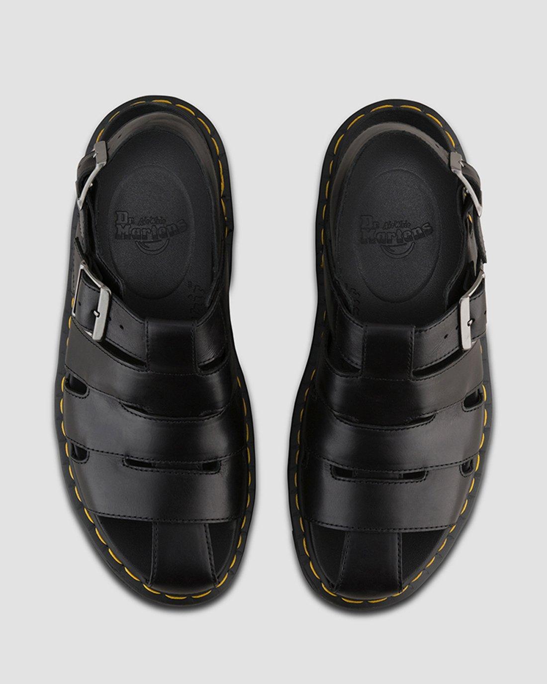 dr martens abel sandals
