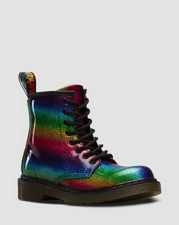 RAINBOW | Boots | Dr. Martens