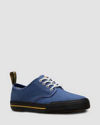 LIGHT INDIGO | Shoes | Dr. Martens