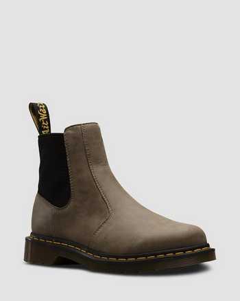OLIVE | Boots | Dr. Martens