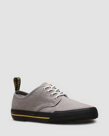 MID GREY | Shoes | Dr. Martens