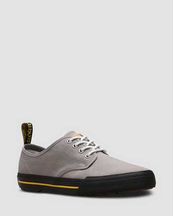 MID GREY | Shoes | Dr. Martens
