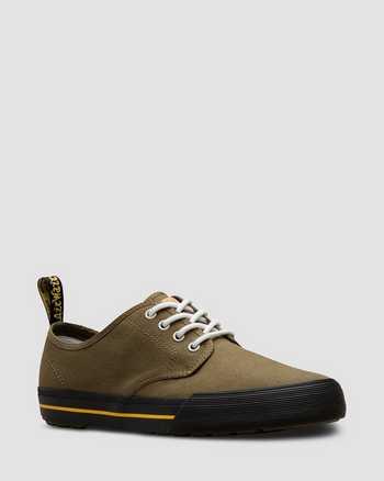 DMS OLIVE | Shoes | Dr. Martens