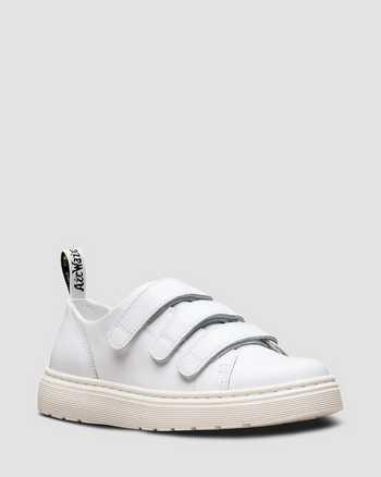 WHITE   Shoes   Dr. Martens