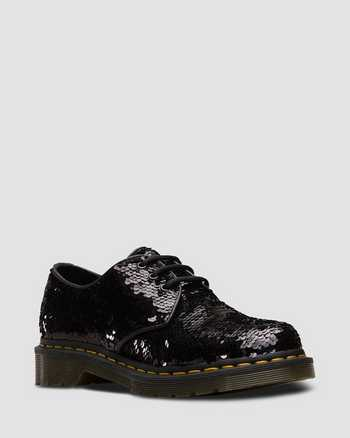 BLACK+SILVER | Chaussures | Dr. Martens