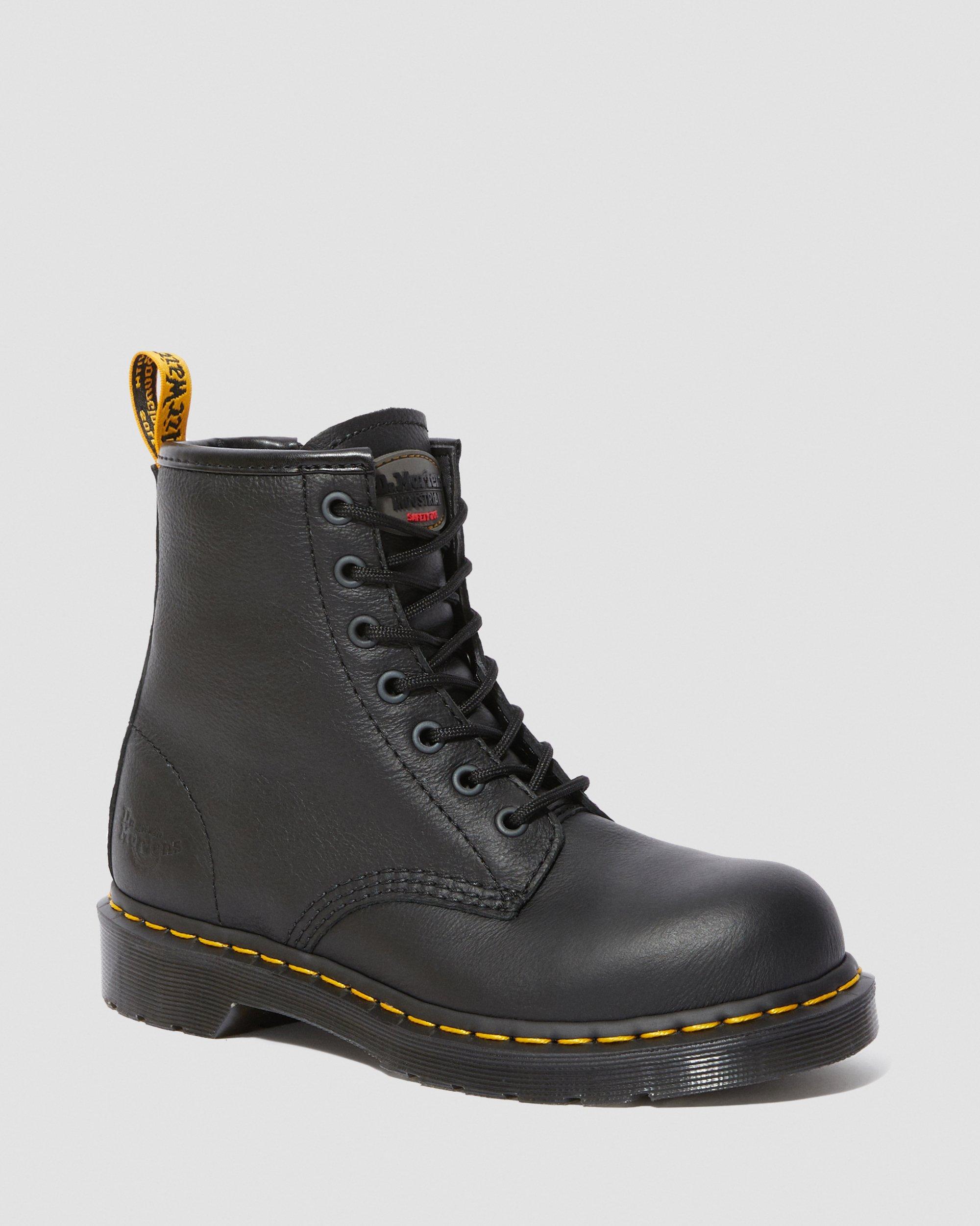 doc martins work boots