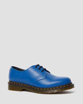 BLUE | Shoes | Dr. Martens