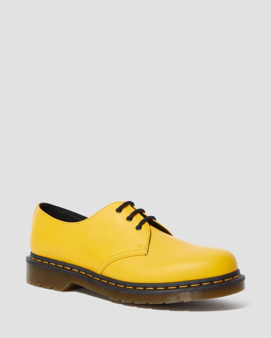 1461 Smooth Leather Oxford Shoes | Dr Martens