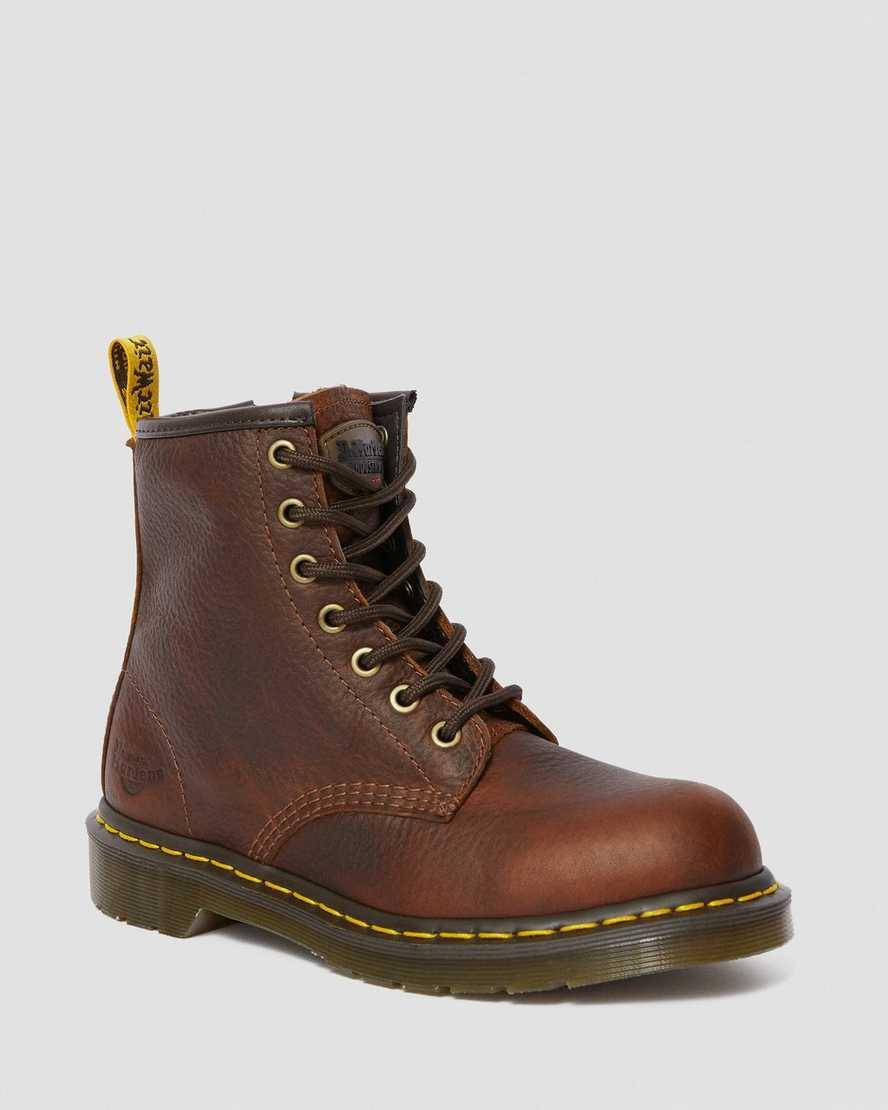 https://i1.adis.ws/i/drmartens/24620214.87.jpg?$large$Maple Zip Women's Steel Toe Work Boots | Dr Martens