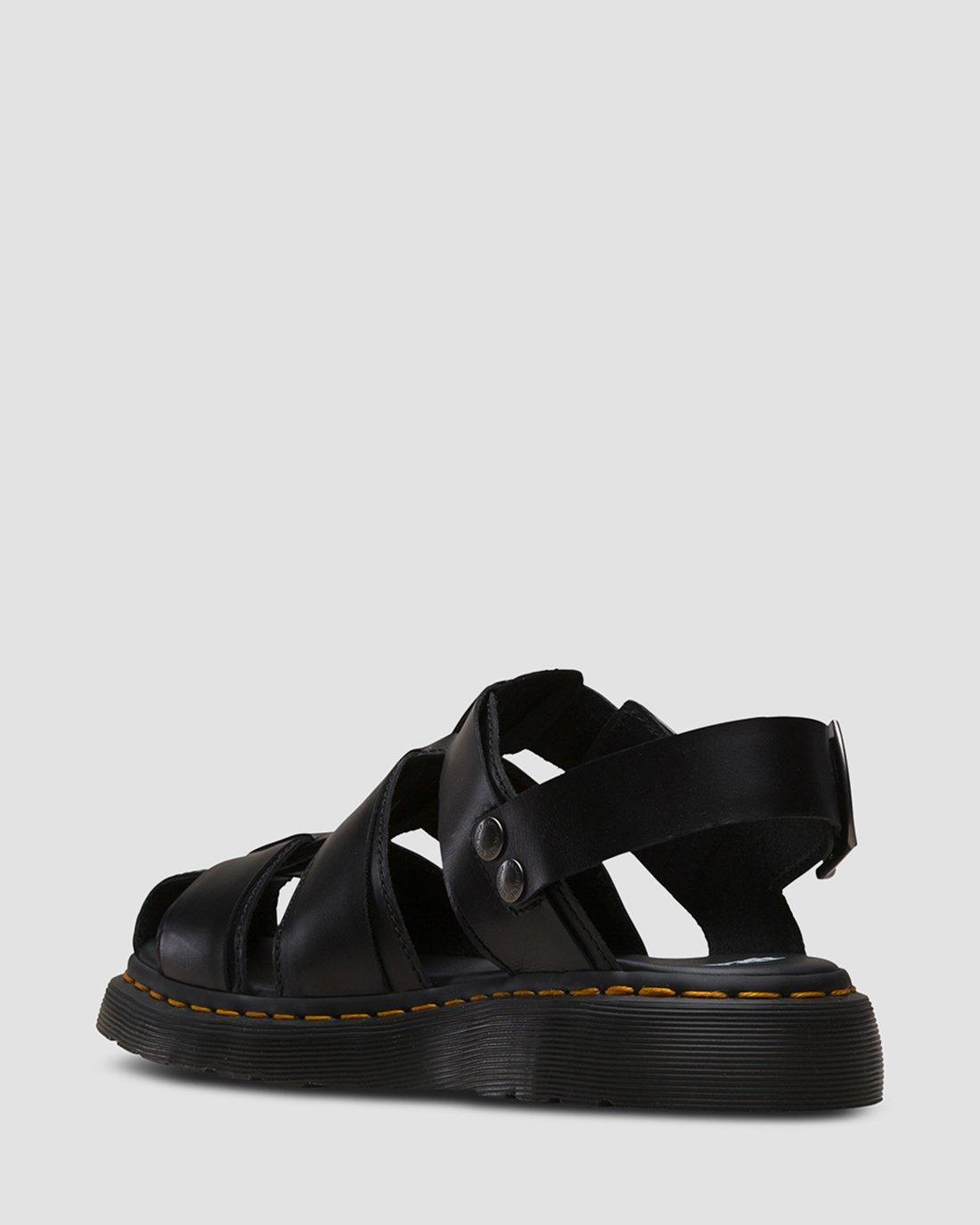 dr martens kassion sandal