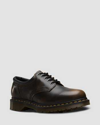 BUTTERSCOTCH   Shoes   Dr. Martens