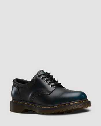 BLUE   Shoes   Dr. Martens