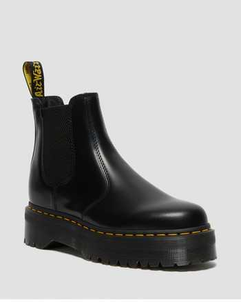 best website 0d5f6 cf3d8 Womens Chelsea Boots | Dr Martens Official Site