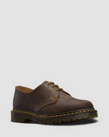MID BROWN | Shoes | Dr. Martens