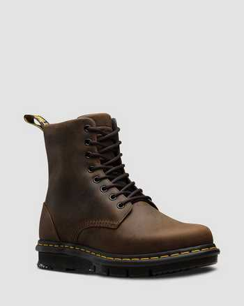 DARK BROWN | Stivali | Dr. Martens