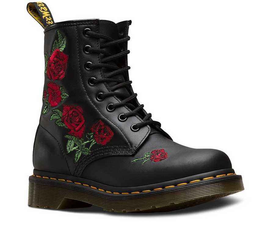 0ded657c75f5 1460 VONDA | Women's Boots | Dr. Martens Official