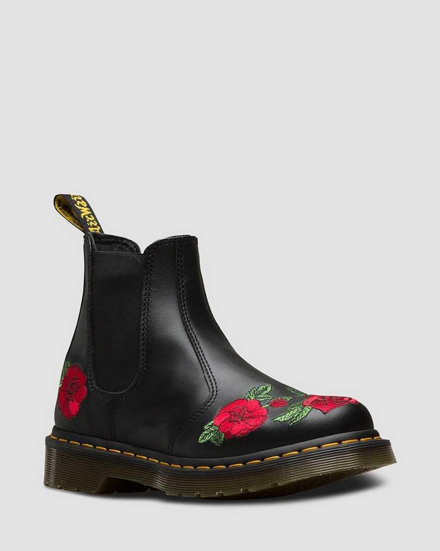 2976 Vonda Chelsea Boots | Dr Martens