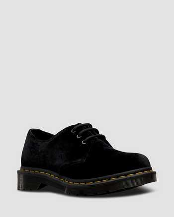 BLACK | Shoes | Dr. Martens