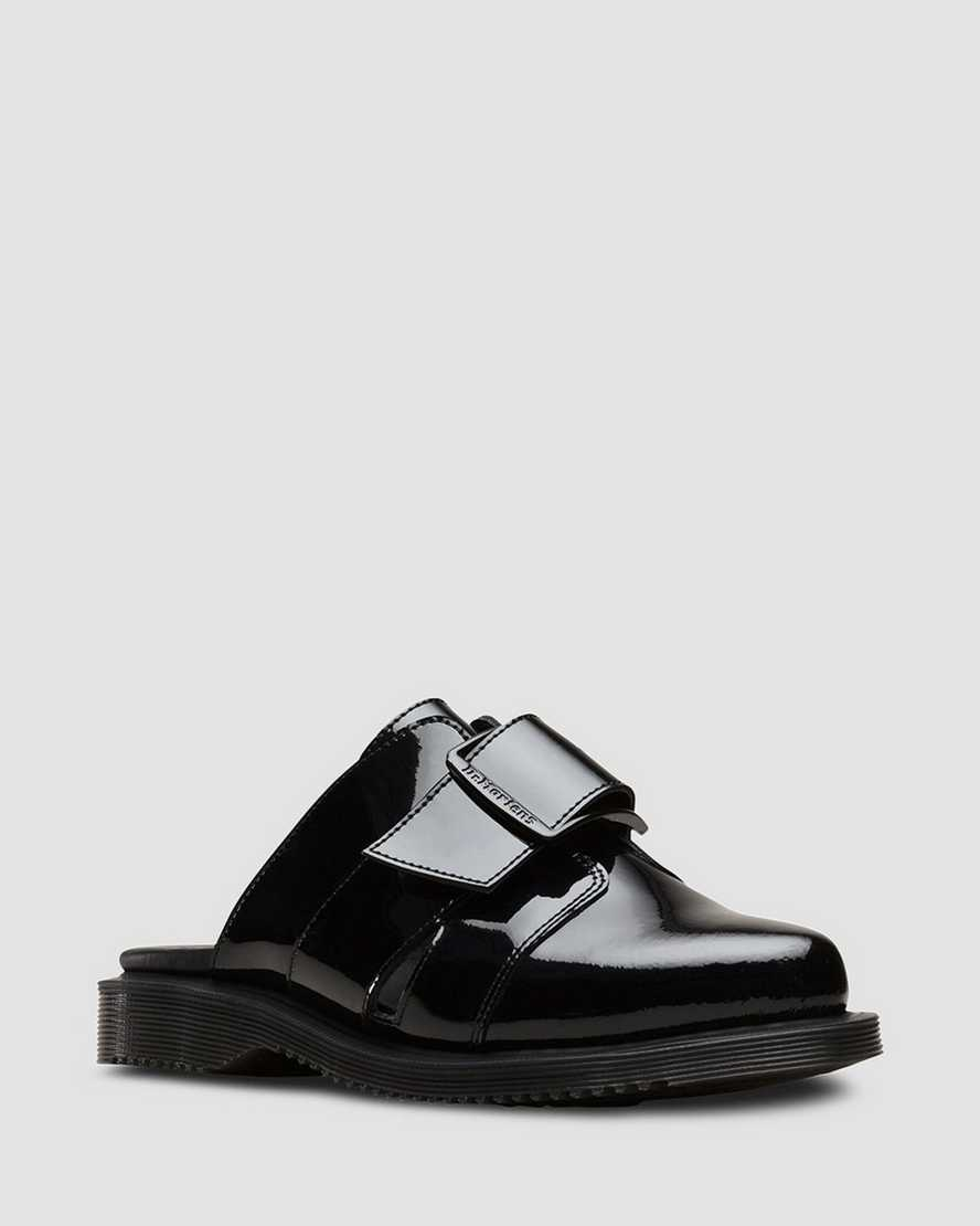Nyro Patent   Dr Martens
