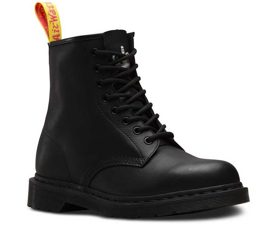 4d1c65d4 1460 No Future | Boots | Dr. Martens Official Site