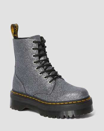 PEWTER | Boots | Dr. Martens