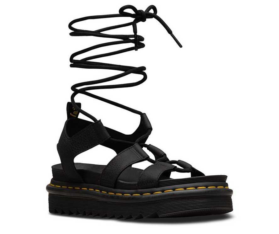 132063040f0a7 NARTILLA GRIZZLY   Sandals   Dr. Martens Official
