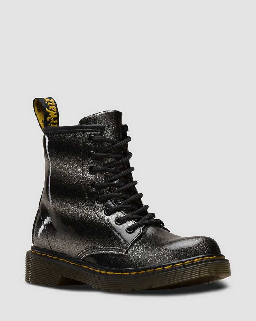 super quality purchase cheap presenting DR MARTENS KINDER 1460 OMBRE GLITTER