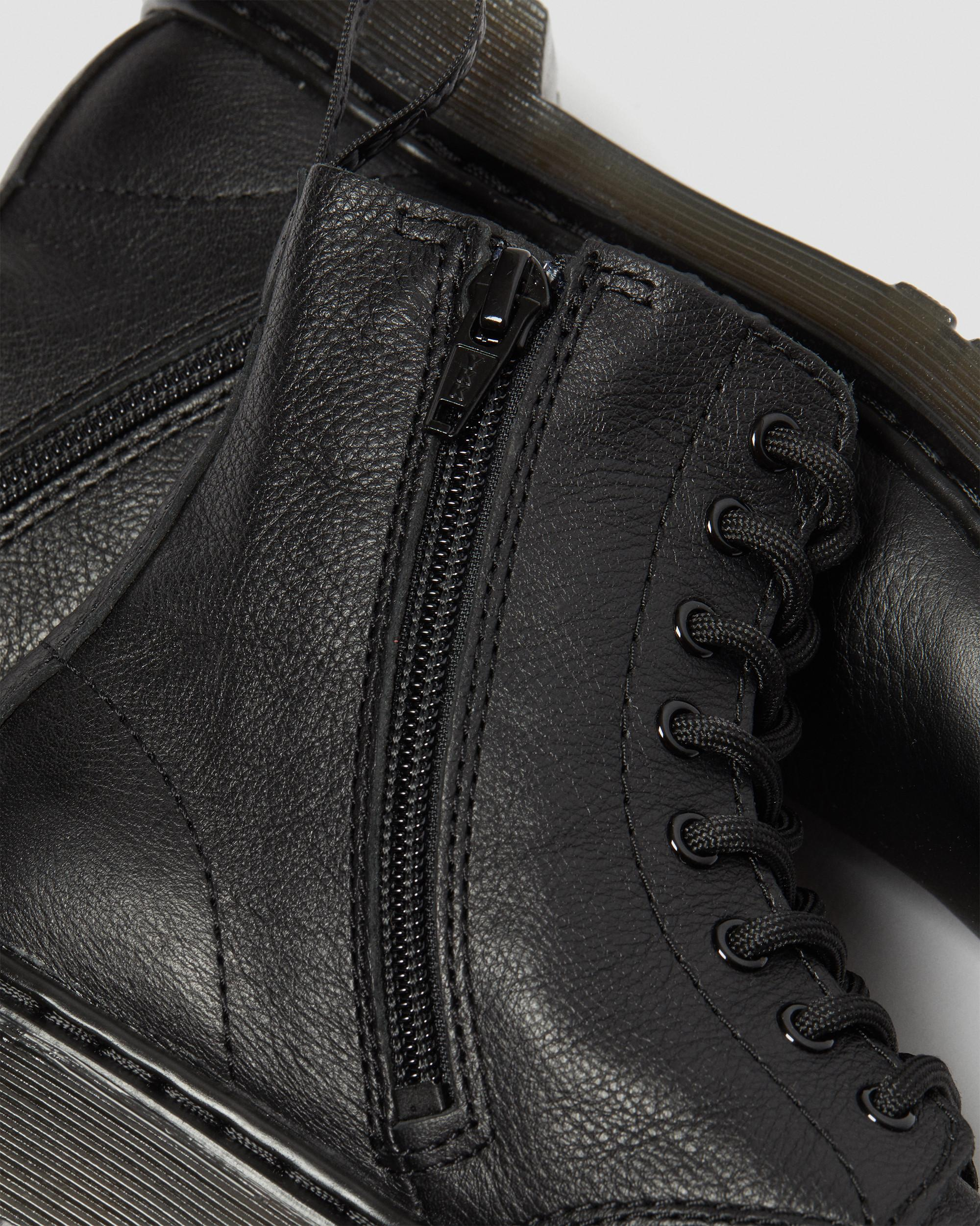 1460 PASCAL JUNIOR LEATHER ANKLE BOOTS
