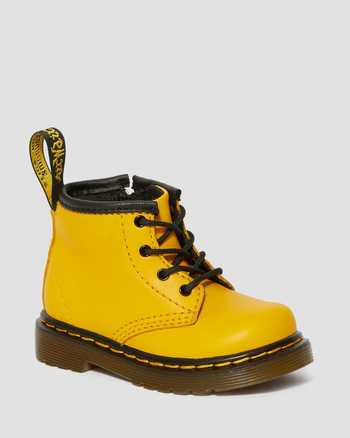 YELLOW | Boots | Dr. Martens
