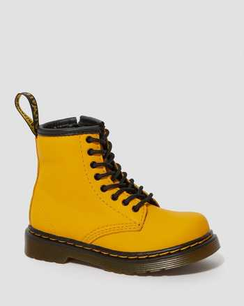 YELLOW | Bottes | Dr. Martens
